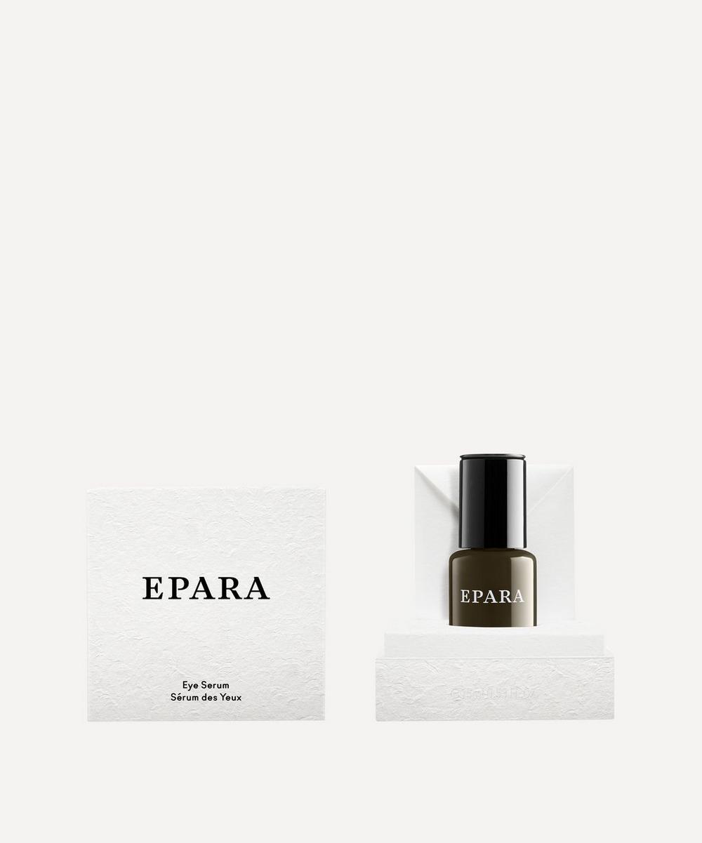 Epara - Eye Serum 15ml