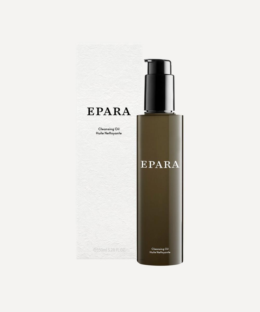 Epara - Cleansing Oil 150ml