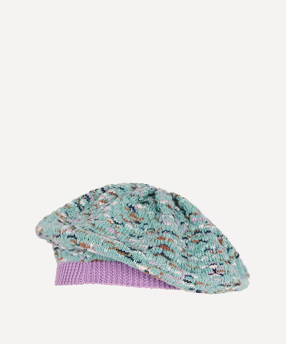 Missoni - Knitted Beret