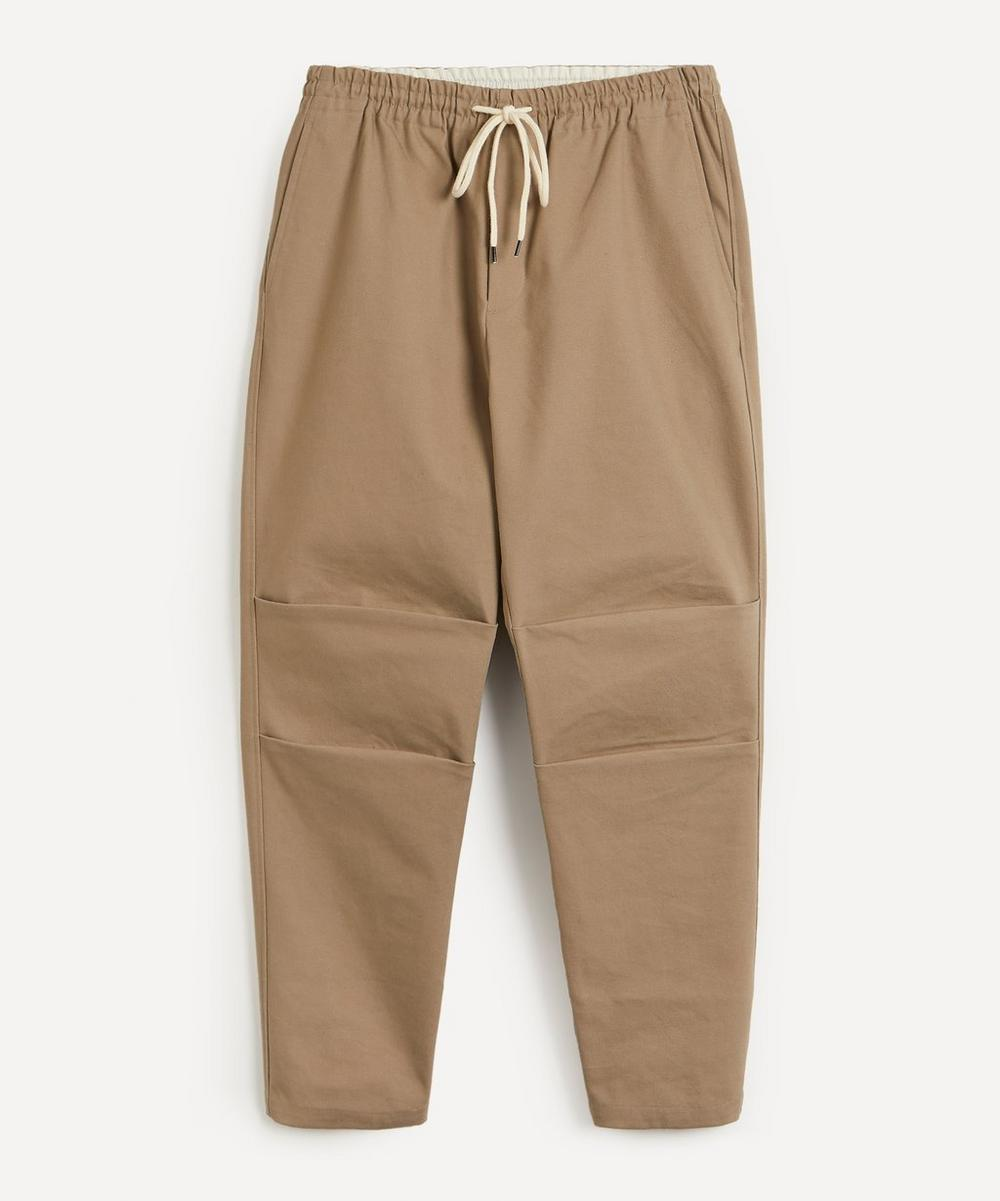 Kuro - Monster Stretch Easy Trousers