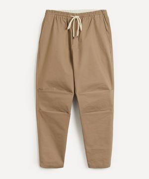 Monster Stretch Easy Trousers