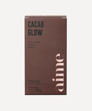 Cacao Glow Supplement
