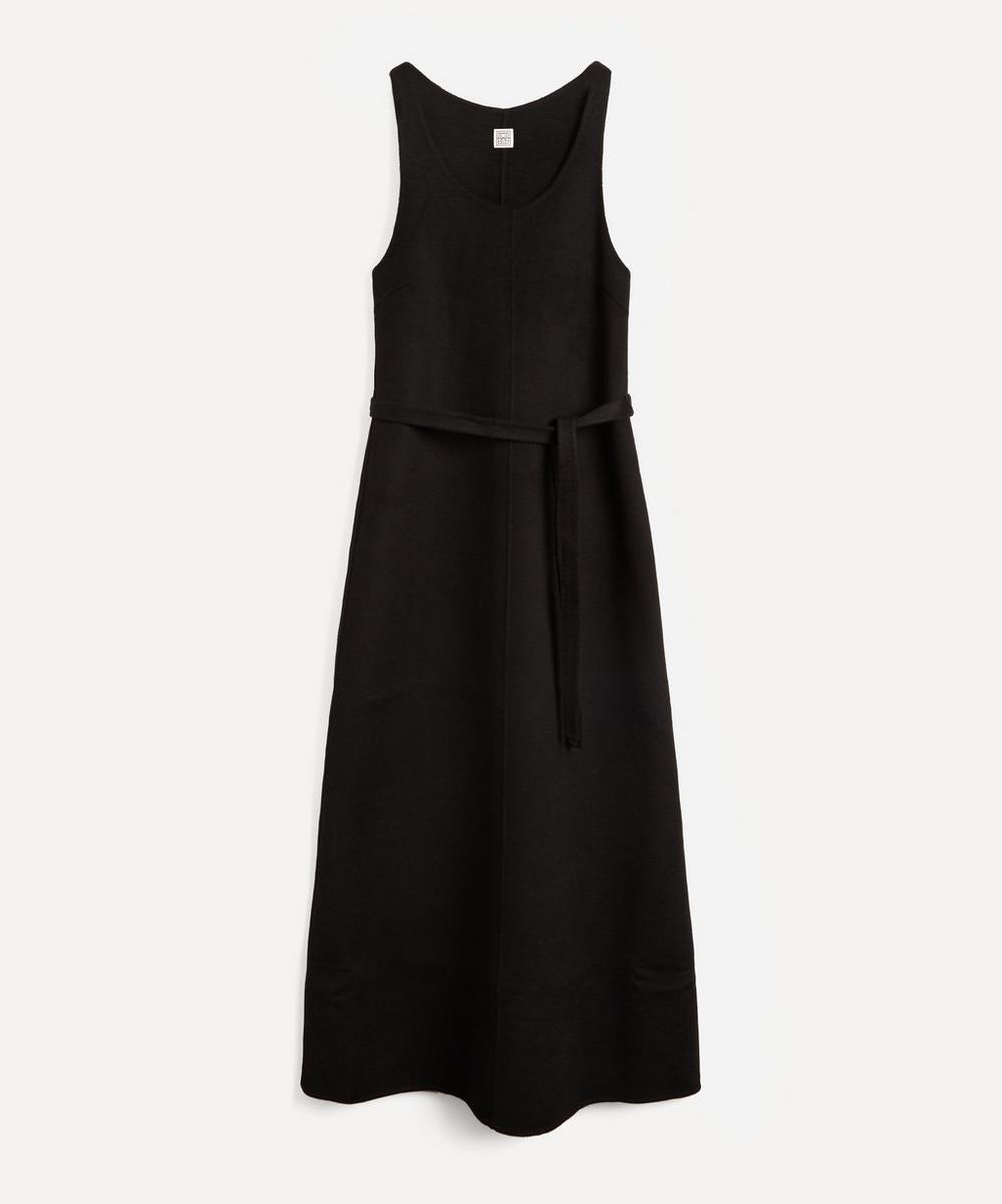 Totême - Double Wool Tank Dress