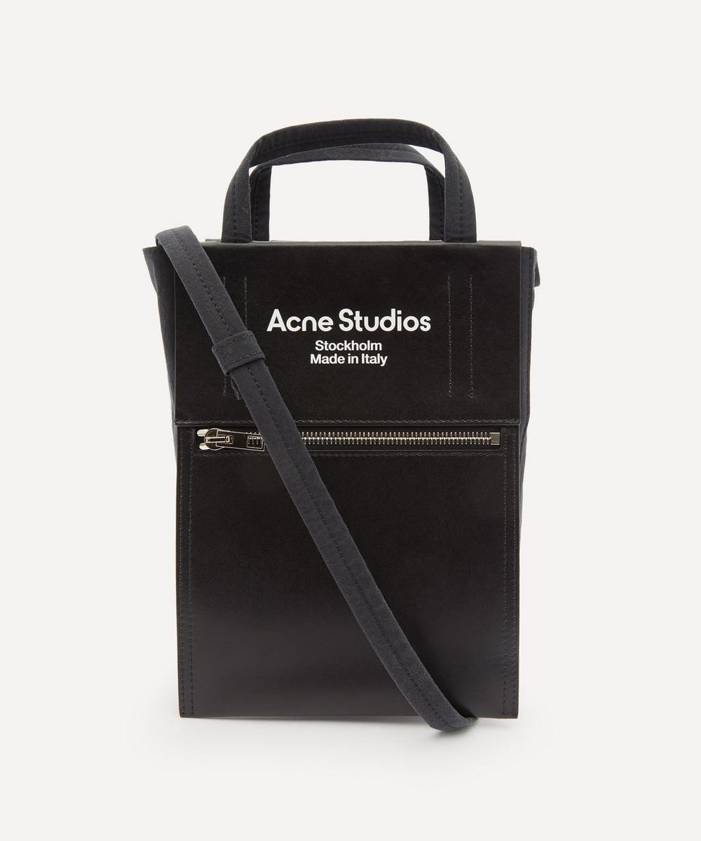 Acne Studios - Baker Out Small Tote Bag