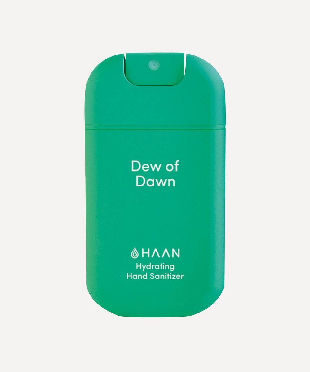 HAAN - Dew of Dawn Hand Sanitizer 30ml