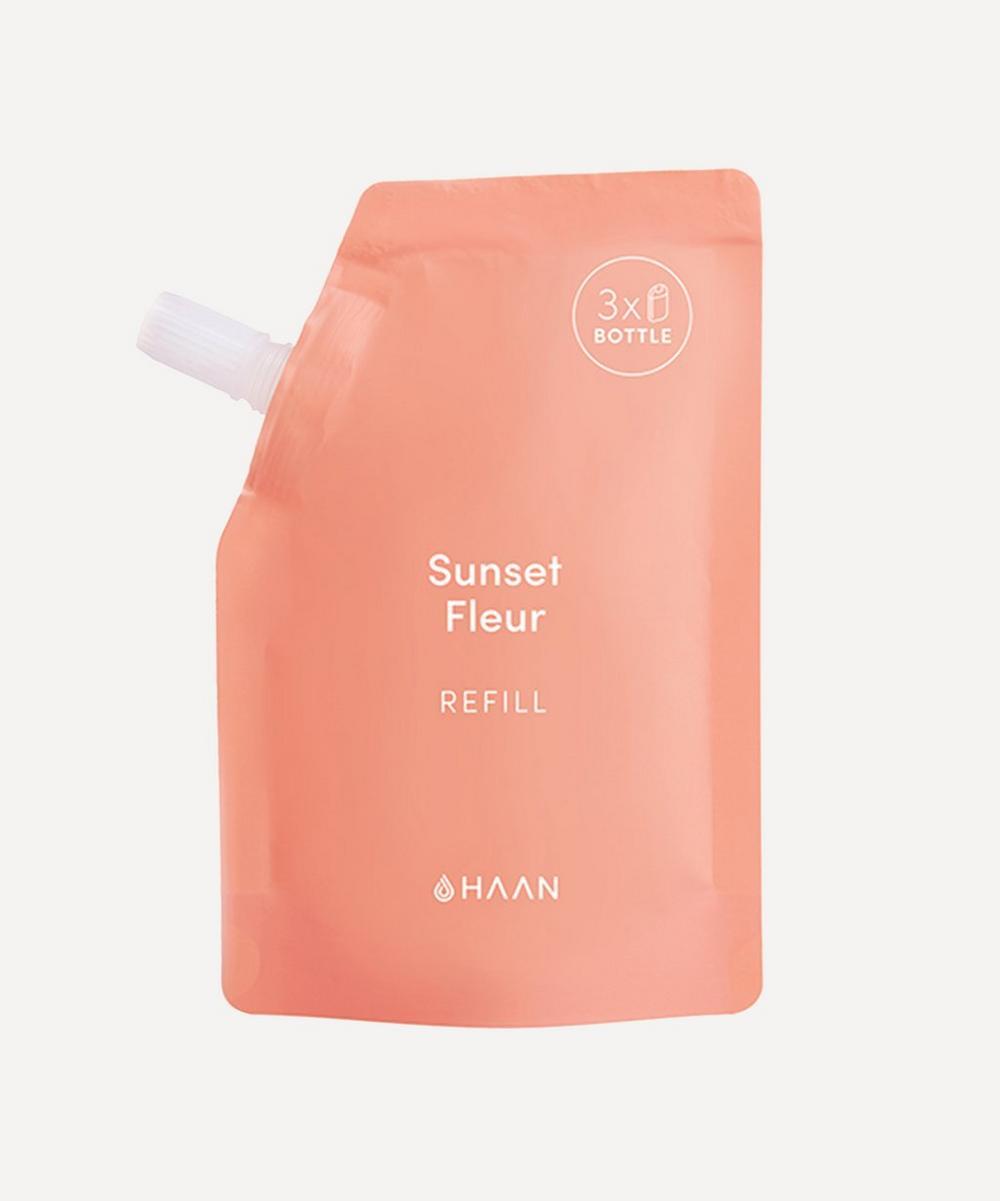 HAAN - Sunset Fleur Hand Sanitizer Refill 100ml