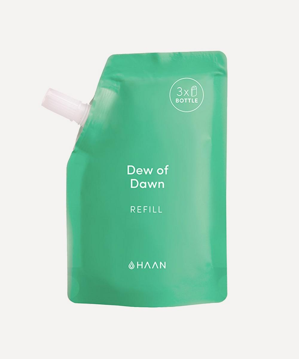 HAAN - Dew of Dawn Hand Sanitizer Refill 100ml