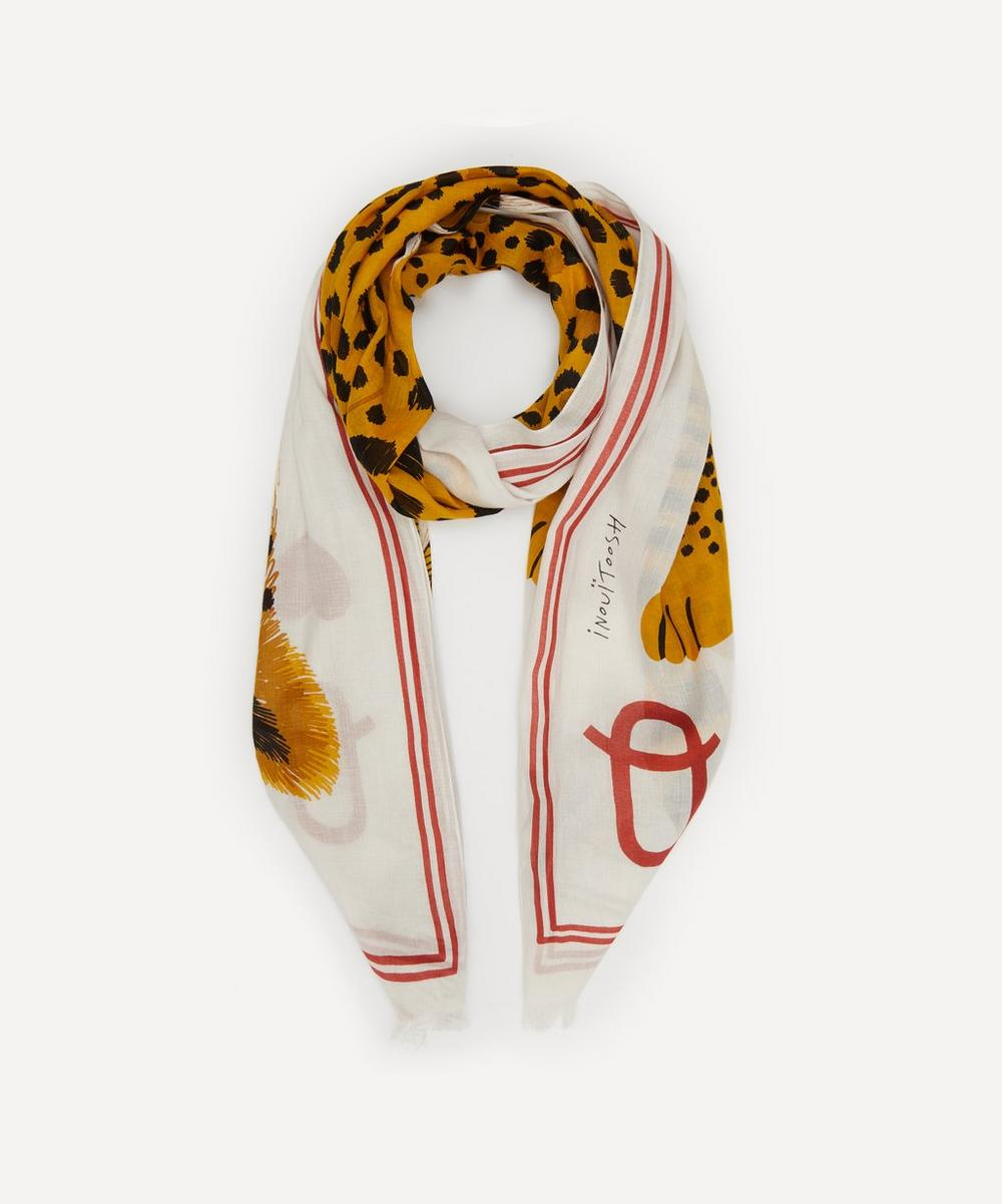 Inouitoosh - Queen Cotton Scarf