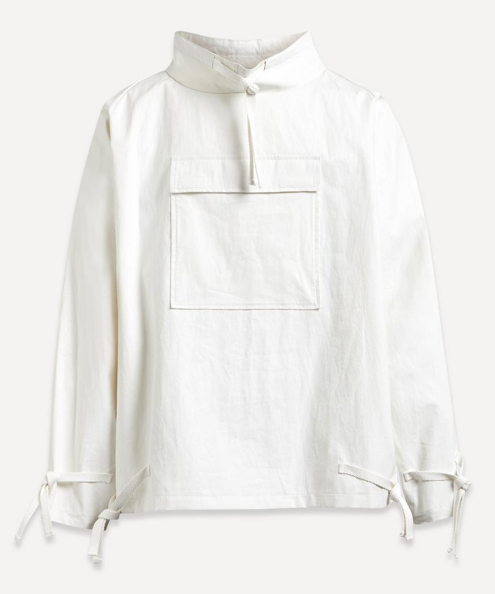Maison Margiela - Tech Fabric Pullover Jacket