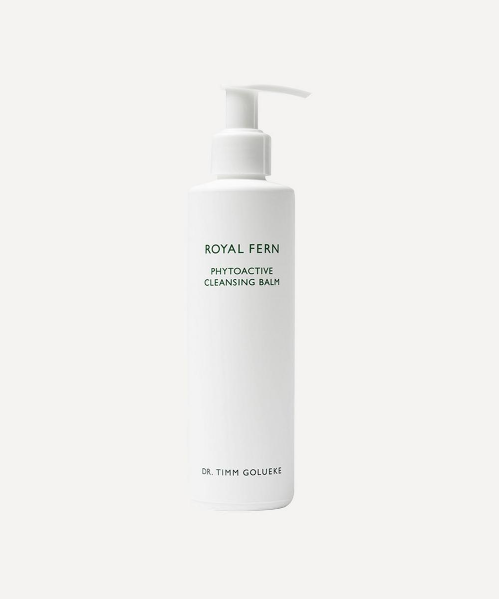 Royal Fern - Phytoactive Cleansing Balm 200ml