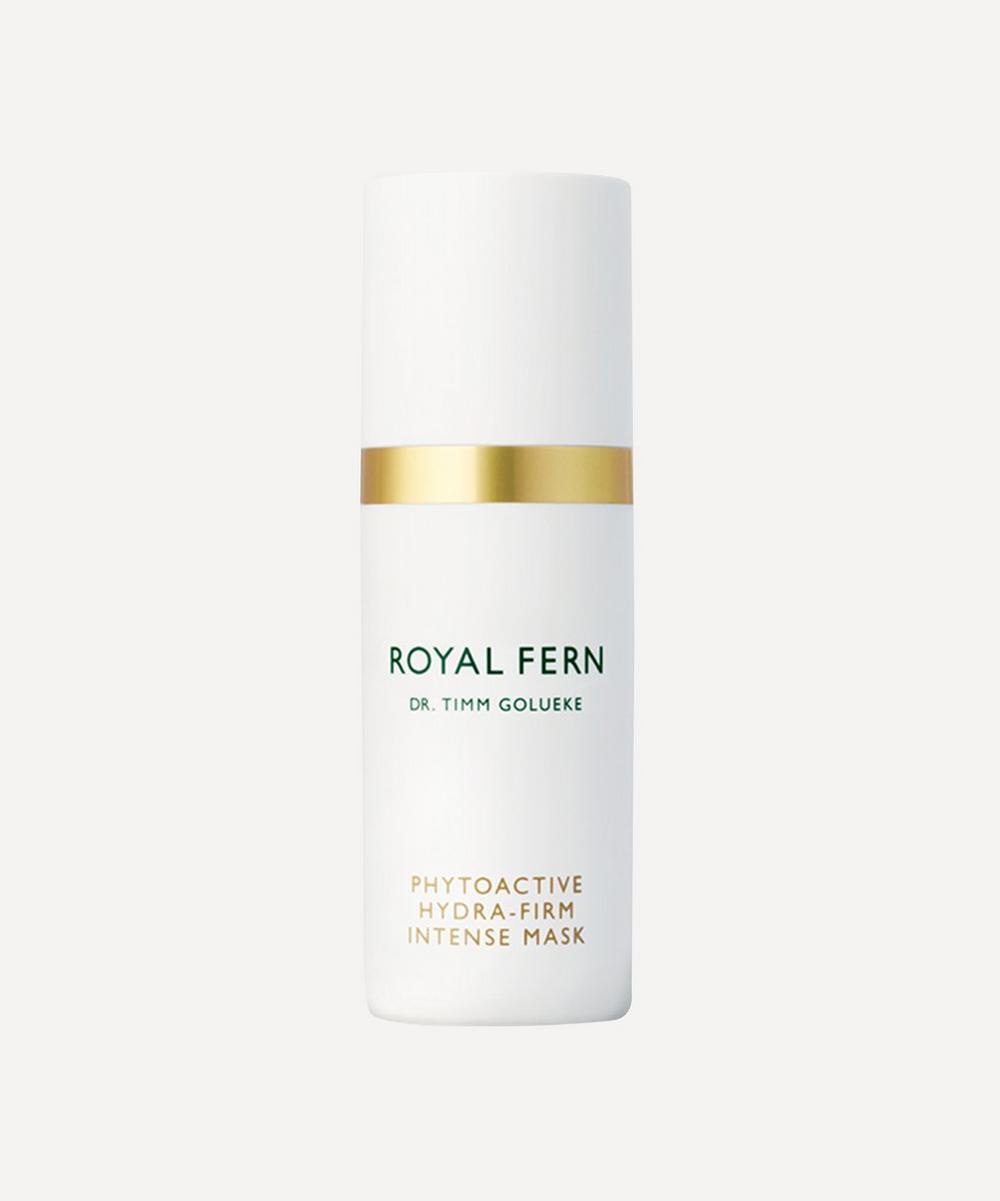 Royal Fern - Phytoactive Hydra-Firm Intense Mask 30ml