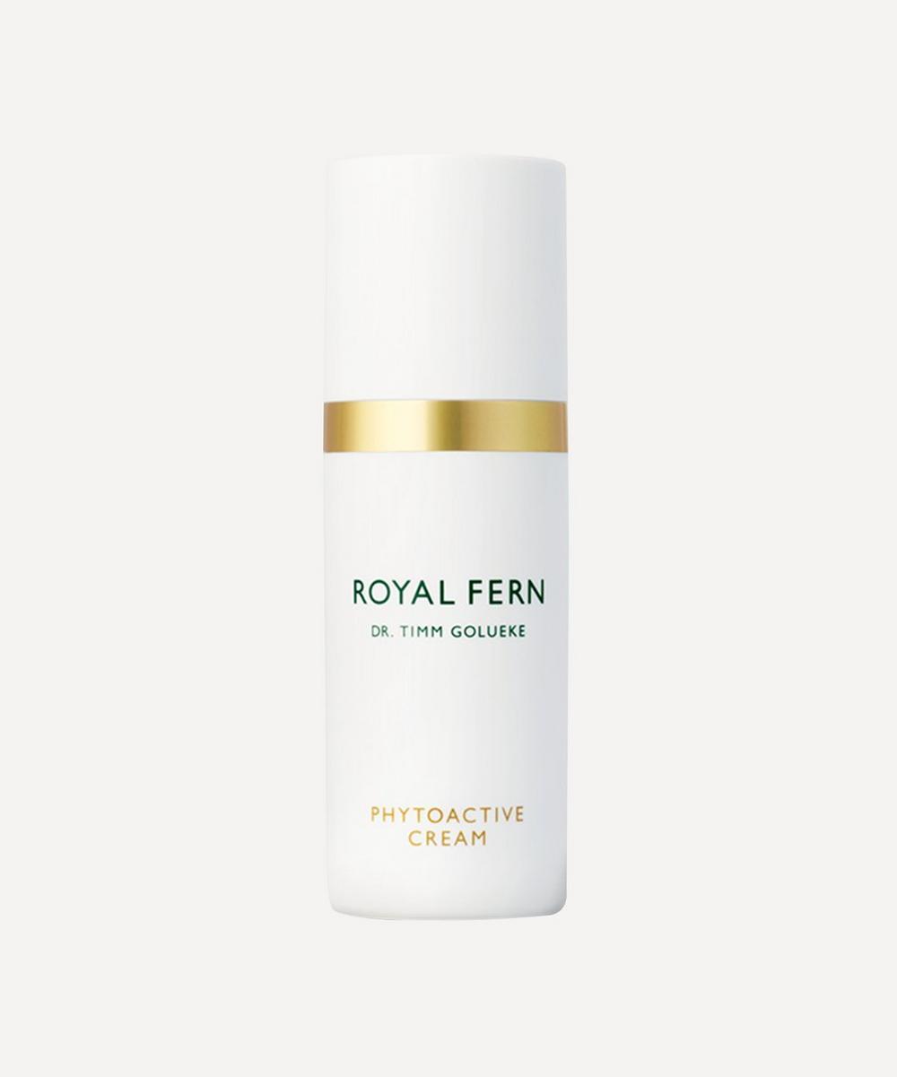 Royal Fern - Phytoactive Anti-Aging Cream 30ml