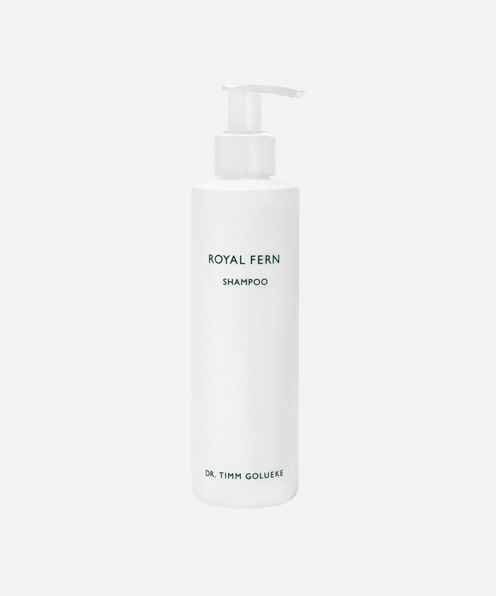 Royal Fern - Shampoo 200ml