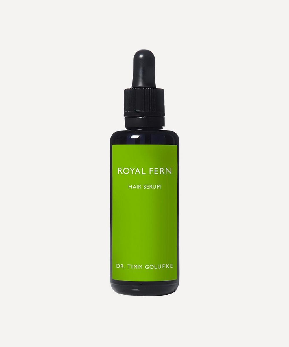 Royal Fern - Hair Serum 50ml