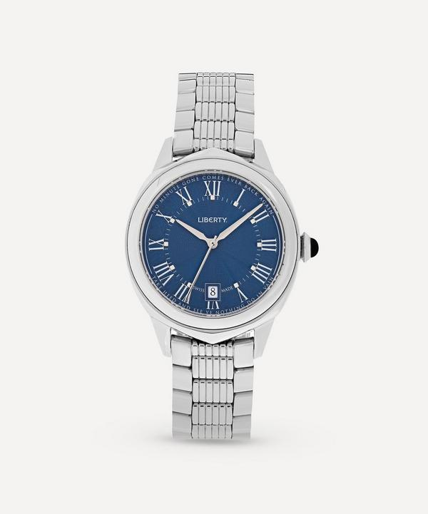 Liberty - Lasenby Stainless Steel Watch