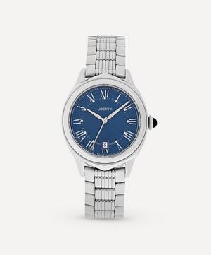 Lasenby Stainless Steel Watch
