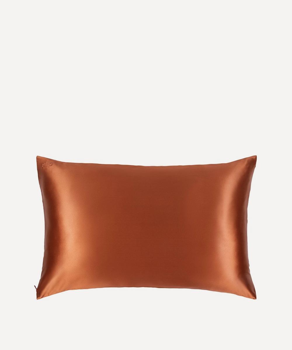 Slip - Queen Silk Pillowcase