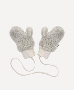 Merino Cloud Mittens