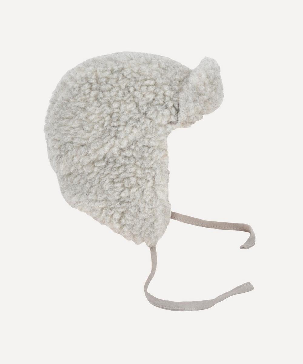 Binibamba - Merino Cloud Trapper Hat