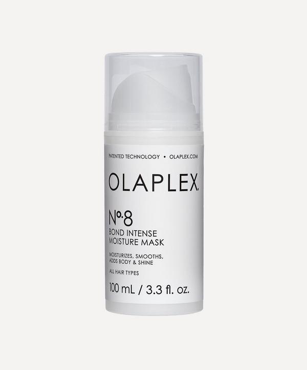 OLAPLEX - No.8 Bond Intense Moisture Mask 100ml