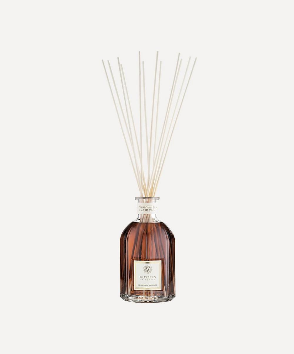 Dr Vranjes Firenze - Arancio and Uva Rossa Fragrance Diffuser 2500ml