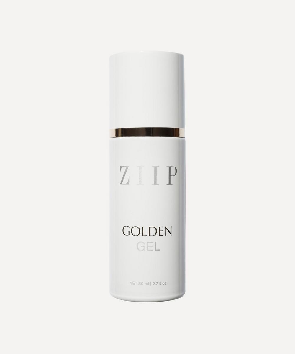 ZIIP - Golden Conductive Gel 80ml