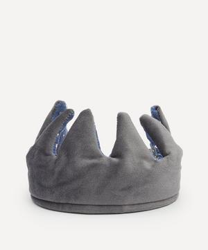 Super Soft Velvet Crown