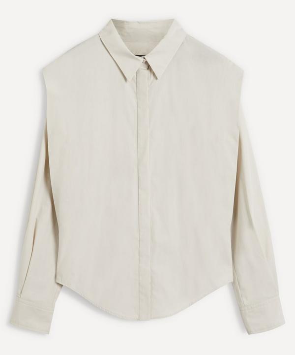 Isabel Marant - Kigalki Poplin Shirt