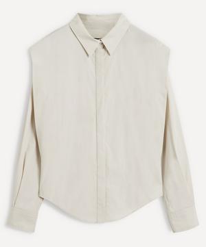Kigalki Poplin Shirt