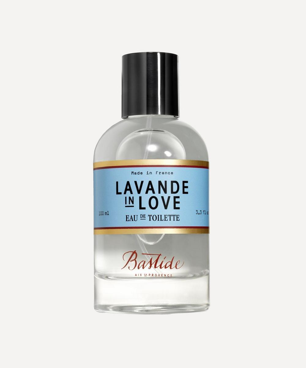 Bastide - Lavande in Love Eau de Toilette 100ml