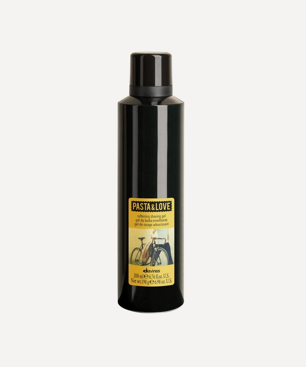 Davines - Pasta & Love Softening Shaving Gel 200ml
