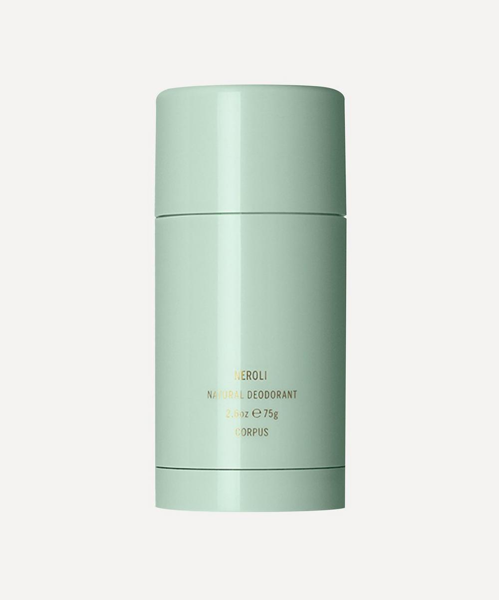Corpus - Neroli Natural Deodorant 75g