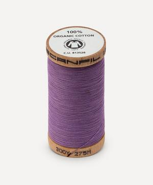 Light Purple Organic Cotton Thread