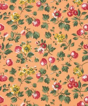 Half-Metre Pre-Cut Wild Cherry Lasenby Cotton