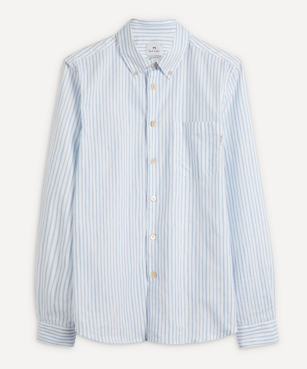 PS Paul Smith - Slim Fit Candy Stripe Shirt