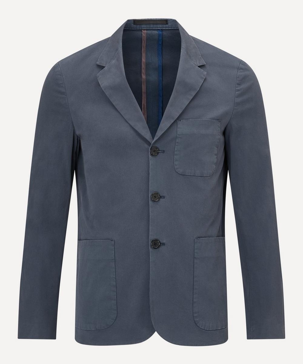 PS Paul Smith - Three Pocket Unlined Blazer Jacket
