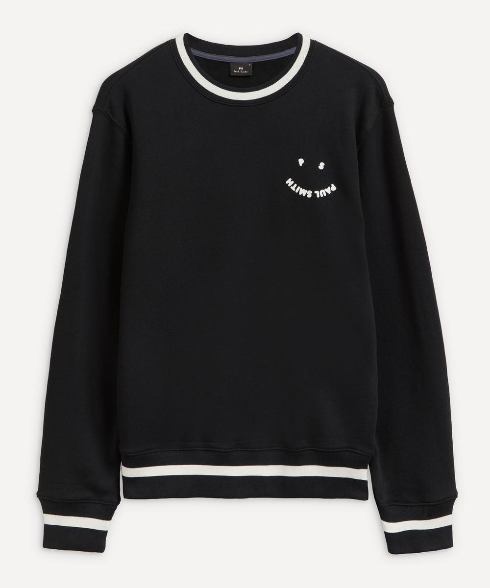 PS Paul Smith - Smile Face Sweatshirt