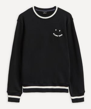 Smile Face Sweatshirt