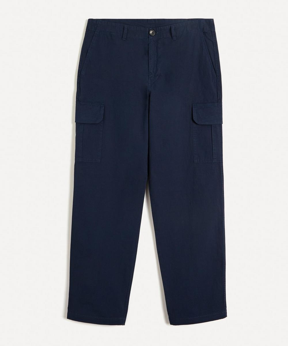 PS Paul Smith - Drawstring Cargo Trousers