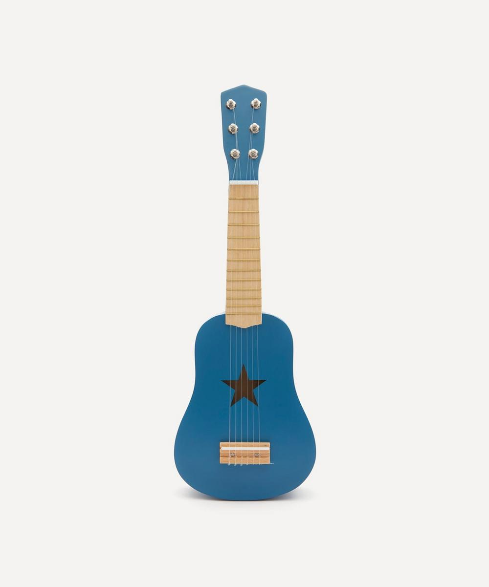 Kid's Concept - Blue Guitar