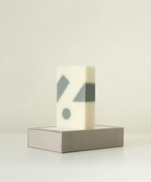 Proposition n°3 Cocoa Butter + Amyris + Atlas Cedar Wood Bar Soap 120g