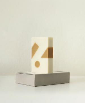 Proposition N°5 Shea Butter + Yellow Clay + Green Tangerine Bar Soap 120g