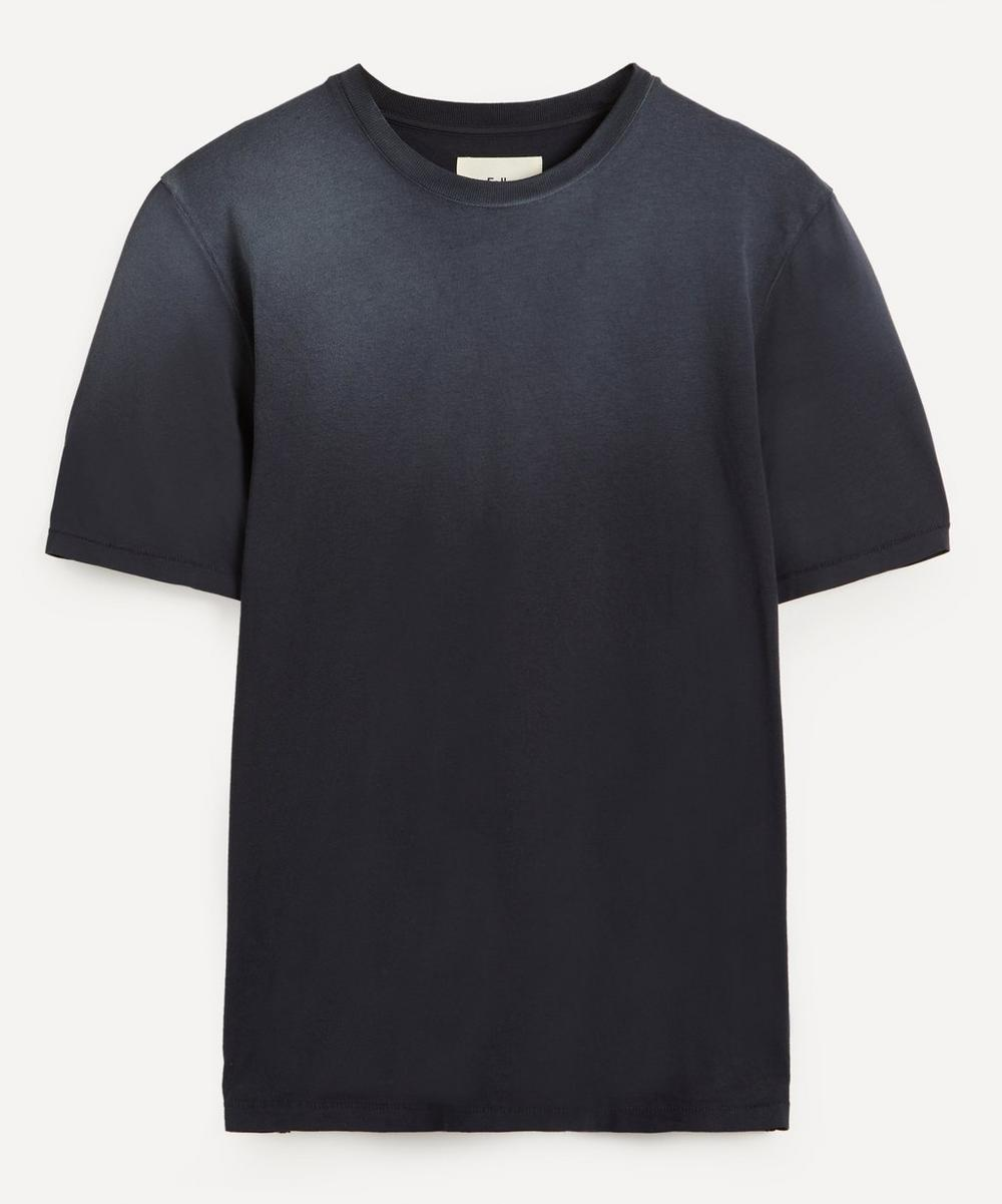Folk - Contrast Gradient T-Shirt