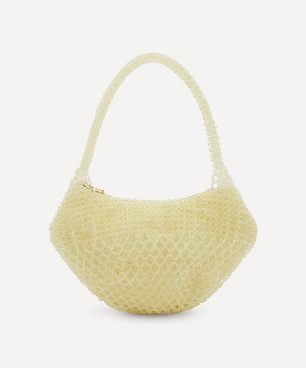 Shrimps - Aurel Mini Beaded Handbag