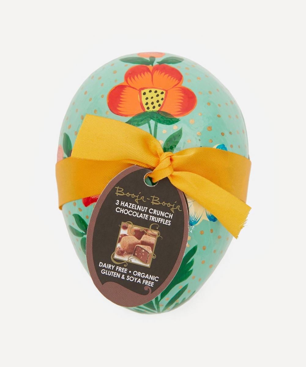Booja-Booja - Hazelnut Crunch Chocolate Truffles Easter Egg 34g