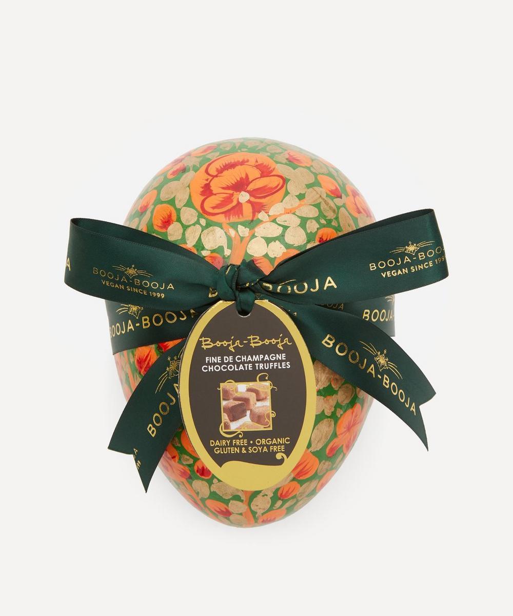 Booja-Booja - Fine de Champagne Truffles Easter Egg 138g