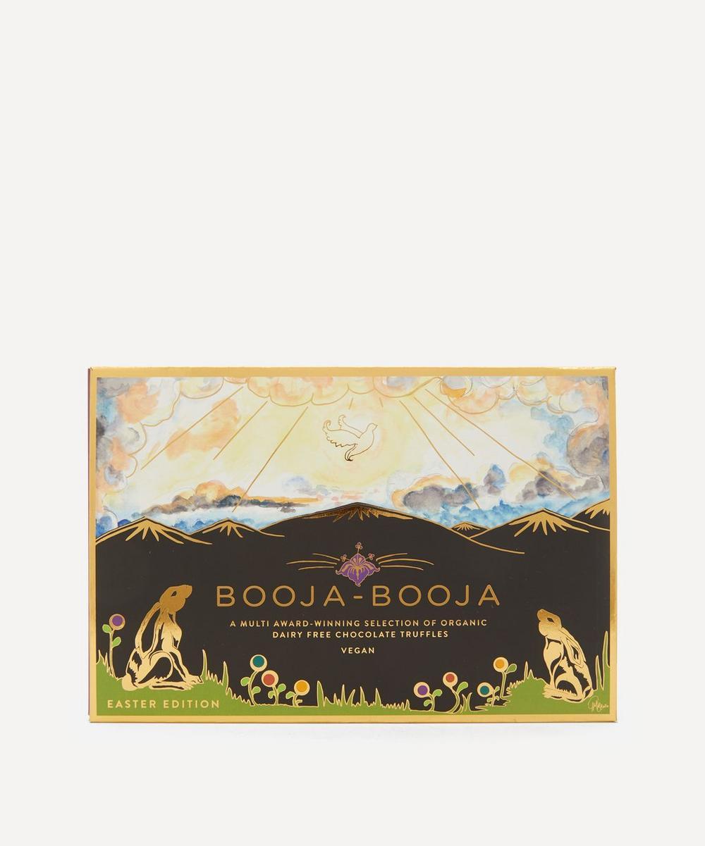 Booja-Booja - Vegan Chocolate Truffles Easter Selection Box 184g