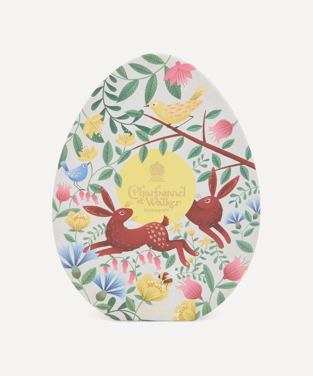 Charbonnel et Walker - Milk and Dark Chocolate Selection 395g