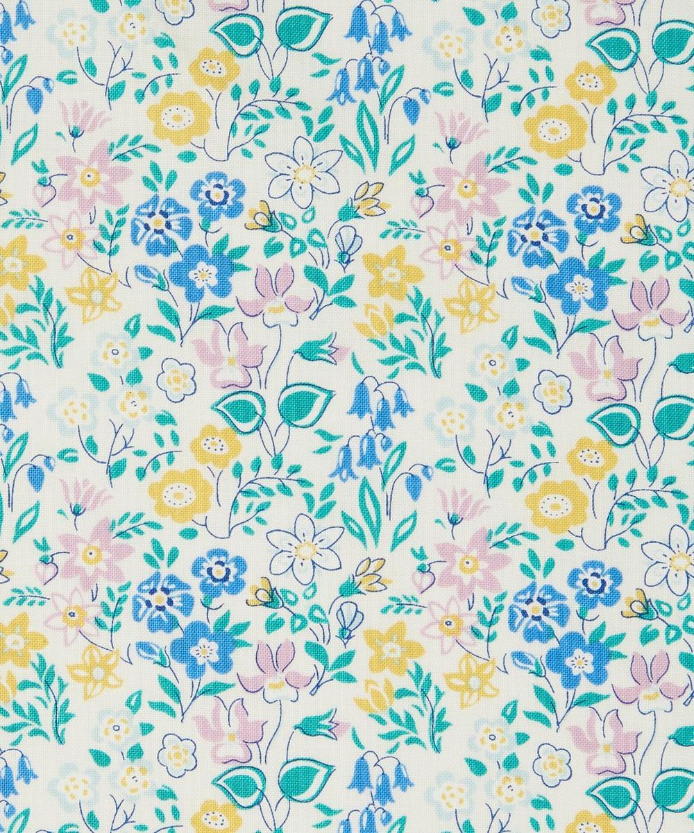Liberty Fabrics - Silver Bells Lasenby Cotton