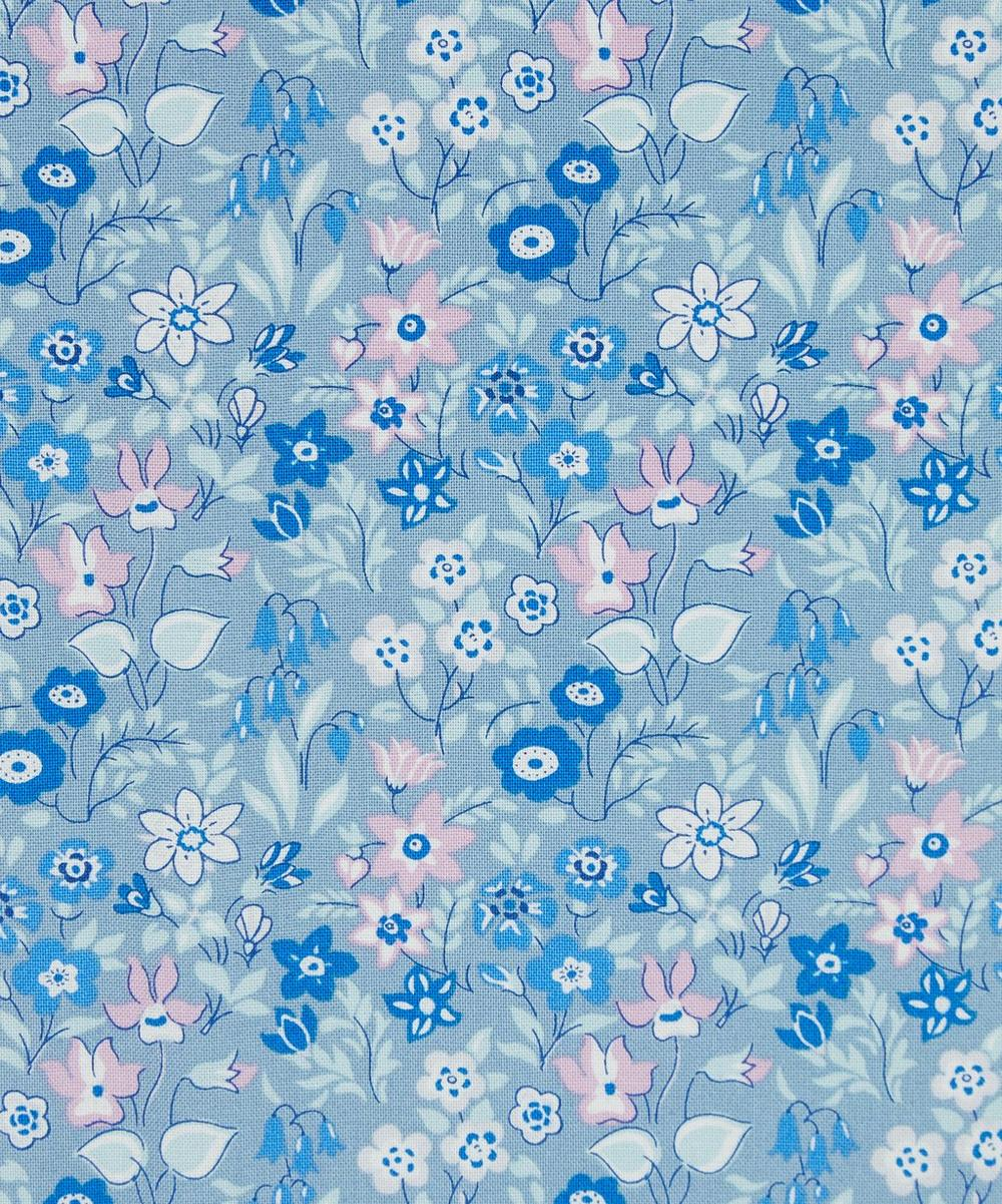 Liberty Fabrics - Silver Bells Lasenby Cotton image number 0